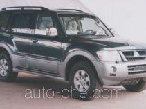 Mitsubishi CFA2031B off-road vehicle