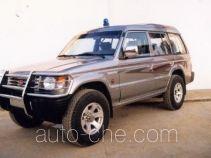 Liebao CFA5022XGC engineering works vehicle