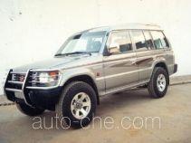 Liebao CFA5022XJE monitoring vehicle