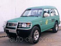 猎豹牌CFA5022XYZ型邮政车