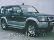 Liebao CFA5023XGC engineering works vehicle