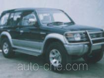 Liebao CFA5023XJE monitoring vehicle