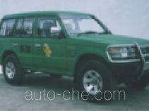 猎豹牌CFA5023XYZ型邮政车
