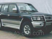 Liebao CFA5024XGC engineering works vehicle