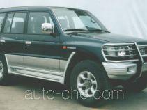 Liebao CFA5024XJE monitoring vehicle