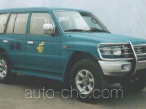 猎豹牌CFA5024XYZ型邮政车