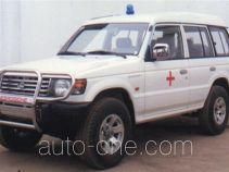 Liebao CFA5025XFY immunization and vaccination medical car