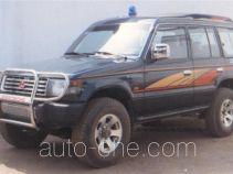Liebao CFA5025XGC engineering works vehicle