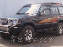 Liebao CFA5025XHY лабораторный автомобиль