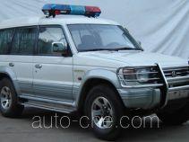 Liebao CFA5025XQC prisoner transport vehicle