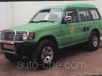Liebao CFA5025XYZ почтовый автомобиль