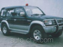 Liebao CFA5026XGC engineering works vehicle