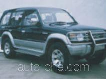 Liebao CFA5026XJE monitoring vehicle