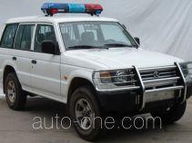 Liebao CFA5026XQCA prisoner transport vehicle