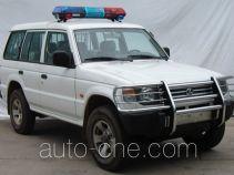 Liebao CFA5026XQCB prisoner transport vehicle