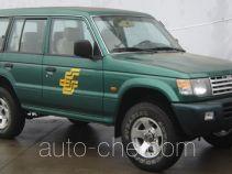 Liebao CFA5026XYZB postal vehicle