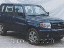 Liebao CFA5027XGC engineering works vehicle