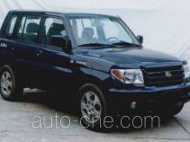 Liebao CFA5027XJE monitoring vehicle