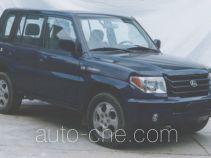 Liebao CFA5028XGC engineering works vehicle