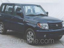 Liebao CFA5028XJE monitoring vehicle