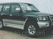 Liebao CFA5029XJE monitoring vehicle