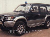 Liebao CFA5033XGC engineering works vehicle