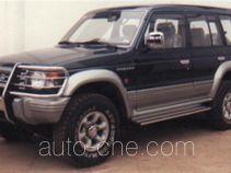 Liebao CFA5033XHY лабораторный автомобиль