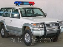 Liebao CFA5033XQC prisoner transport vehicle