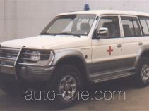 Liebao CFA5034XFY immunization and vaccination medical car