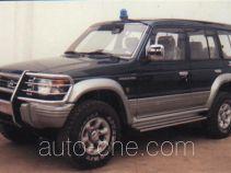 Liebao CFA5034XGC инженерный автомобиль для технических работ