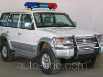 Liebao CFA5034XQC prisoner transport vehicle