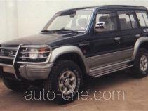 Liebao CFA5034XXC агитмобиль