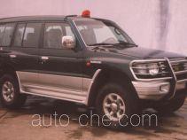 Liebao CFA5035XGC engineering works vehicle