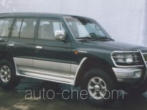 Liebao CFA5035XJE monitoring vehicle