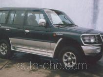 Liebao CFA5035XJX maintenance vehicle