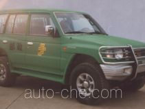 Liebao CFA5035XYZ postal vehicle