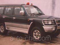 Liebao CFA5036XGC engineering works vehicle