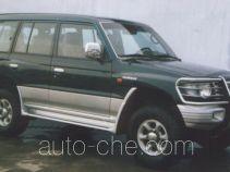 Liebao CFA5036XJE monitoring vehicle