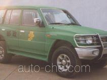 猎豹牌CFA5036XYZ型邮政车