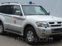 Mitsubishi CFA5037XFY immunization and vaccination medical car