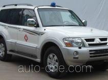 Mitsubishi CFA5037XFY immunization and vaccination medical car