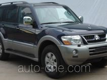 Mitsubishi CFA5037XJC автомобиль для инспекции