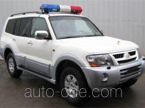 Liebao CFA5037XQCD prisoner transport vehicle