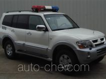 Liebao CFA5037XZHD command vehicle