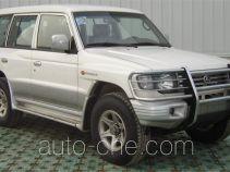 Liebao CFA6470LA универсальный автомобиль