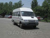 Shuangyan CFD5040TSJ well test truck