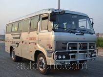 Shuangyan CFD5080TSJ well test truck