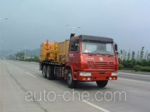 Shuangyan CFD5191TGJ cementing truck