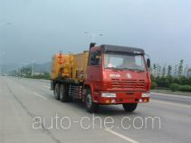 Shuangyan CFD5191TSN агрегат цементировочный (АЦ)