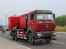 Shuangyan CFD5200TGJ cementing truck